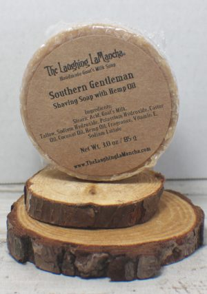 Southern Gentleman Shave Soap